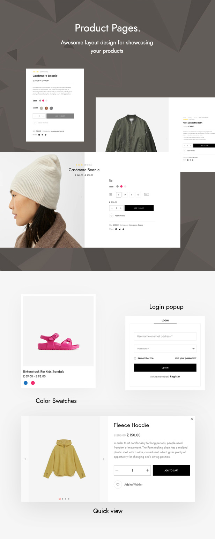 Ciena - Fashion WooCommerce WordPress Theme - 7