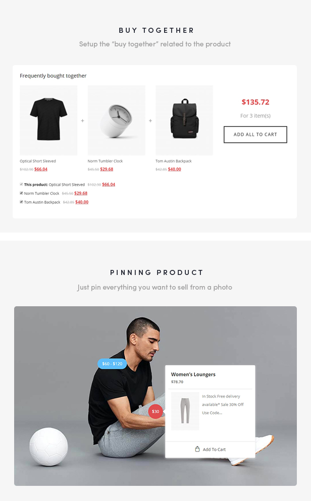 Diassy - Fashion WooCommerce Theme - 6