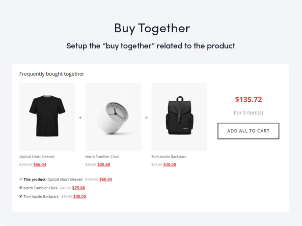 Urus - Multipurpose Responsive WooCommerce Theme - 8